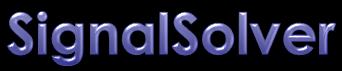 SignalSolver Logo